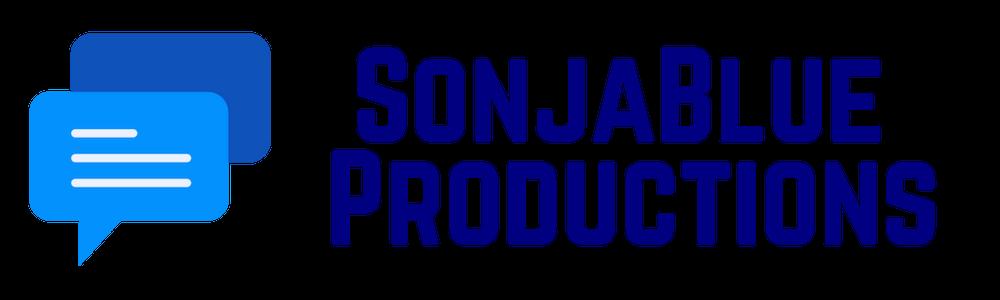 SonjaBlue Social Media